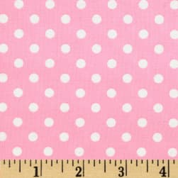 Michael Miller Dumb Dot Candy Fabric