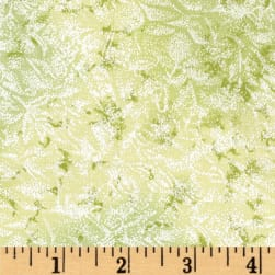 Michael Miller Fairy Frost Sprout Fabric