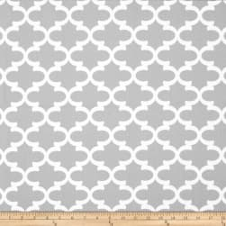 Premier Prints Fulton French Grey Fabric