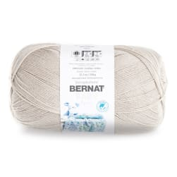 Bernat Big Ball Baby Yarn Baby Taupe