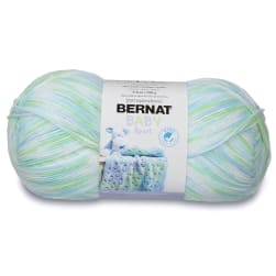 Bernat Big Ball Baby Yarn Funny Prints