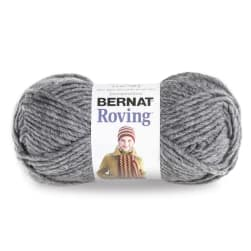 Bernat Unplied Yarn Putty