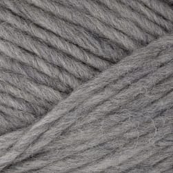 Patons Classic Wool Unplied Yarn Grey