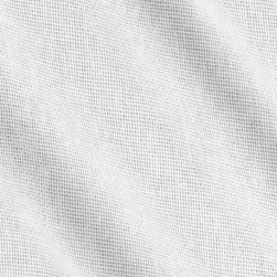 Bartow Tobacco Cloth Bleached White Fabric