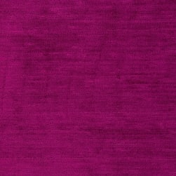 Textured Suede Duke Very Berry Fabric