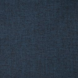 Slubbed Linen Blend Zuma Navy Fabric