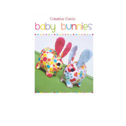 Melly & Me Baby Bunnies Stuffed Toy Pattern