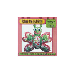 Freddies Friends Bonnie The Butterfly Pattern