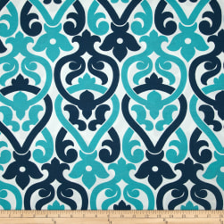 Premier Prints Indoor/Outdoor Alex Oxford/Ocean
