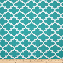 Premier Prints Indoor/Outdoor Fulton Ocean Fabric