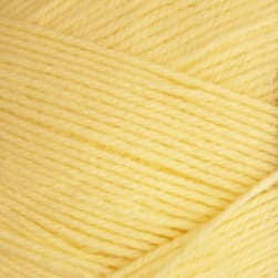 Lion Brand Yarn Pound of Love Pastel Yellow