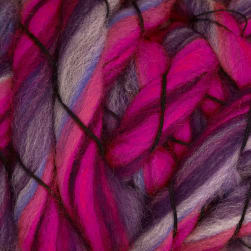Lion Brand Yarn Quickie Fruity
