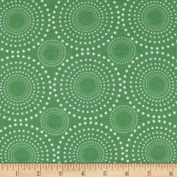 Riley Blake Vivid Fireworks Knit Spearmint
