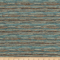 Tempo Double Color Chenille Chic Mediterranean Fabric
