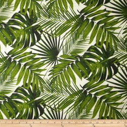 Tempo Tropical Botanics Natural Fabric