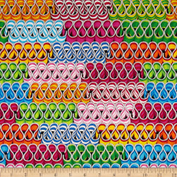 Kanvas Candy Store Ribbon Candy Multi
