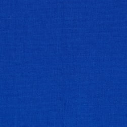 Cotton Supreme Solids Electric Blue