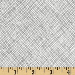 Kaufman Architextures Grid Plaid Shadow Fabric