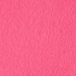 Yukon Fleece Medium Pink Fabric