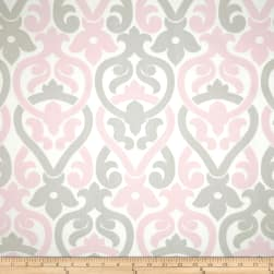 Premier Prints Alex Twill Bella/French/Grey Fabric