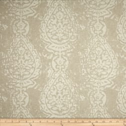 Premier Prints Manchester Blend Cloud/Oatmeal Fabric