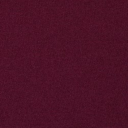 Power Poplin Burgundy Fabric