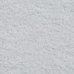 14 oz Woven Cotton Terry Cloth White