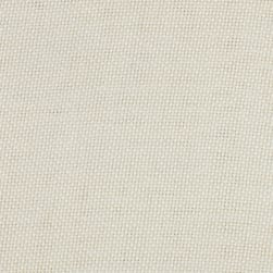 Vintage Linen Ivory Fabric