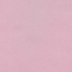 Pon Te Am Scuba Knit Pink Fabric