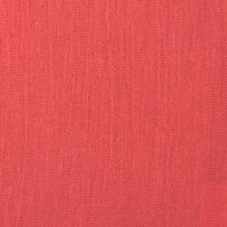 Island Breeze Gauze Pucci Coral Fabric