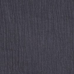 Island Breeze Gauze Grey Fabric
