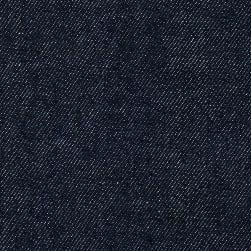 Indigo Denim 12 oz Dark Unwashed