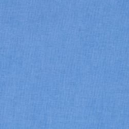 American Made Brand Solid Blue Fabric