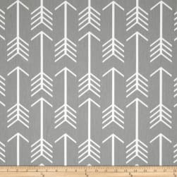 Premier Prints Arrow Twill Storm Fabric