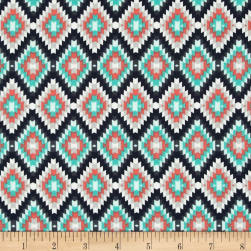 Art Gallery Recollection Kilim Inherit Shadow Fabric