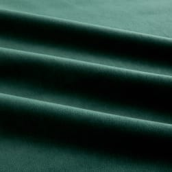 P Kaufmann Obsession Velvet Emerald Fabric