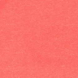Telio Stretch Rayon French Terry Knit Salmon Fabric