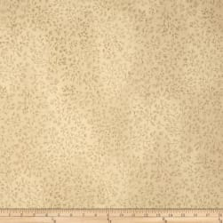 Westrade 110 In. Wide Quilt Back Cream/Tan Fabric