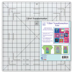 June Tailor T-shirt Transformation Ruler
