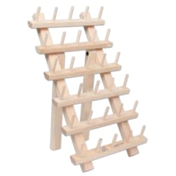 June Tailor 30 Spool Thread Rack