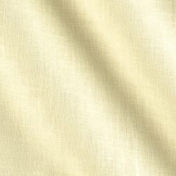 Southern Classic Linen Blend Maize Fabric