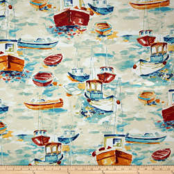 Richloom Solarium Outdoor Spinnaker Bay Sailor Fabric