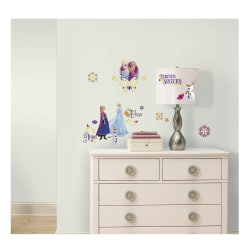 Frozen Spring Wall Decals