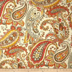 Swavelle/Mill Creek Indoor/Outdoor Hadia Sunset Fabric