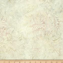 Wilmington Batiks Feathers Cream