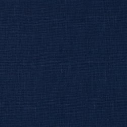 Kaufman Essex Linen Blend Midnight Fabric