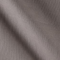 Kaufman Essex Linen Blend Pewter Fabric