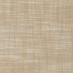 Kaufman Manchester Yarn Dyed Toasted Almond Fabric