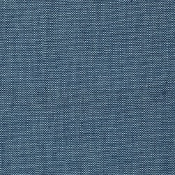 Kaufman Indigo Chambray Indigo Fabric