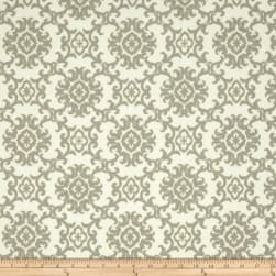 Tommy Bahama Indoor/Outdoor Medallion Isle Stone Fabric